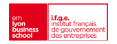 OFI Asset Management signed a four-year research partnership agreement on corporate governance with the EMLyon Business School's research centre, the Institut Français de Gouvernement d'Entreprise (IFGE)