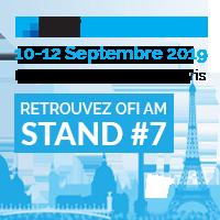 OFI Asset Management présente au PRI in Person les 10-12 septembre 2019 sur le stand #7