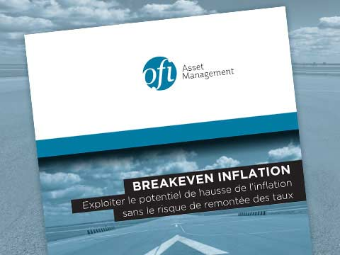 Breakeven Inflation