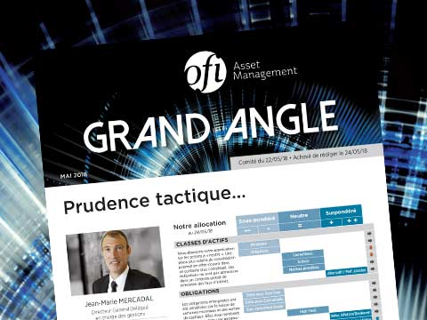 Prudence tactique…