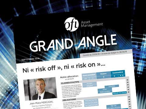 Ni « risk off », ni « risk on »…