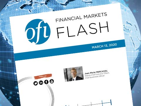 Financial Markets Flash