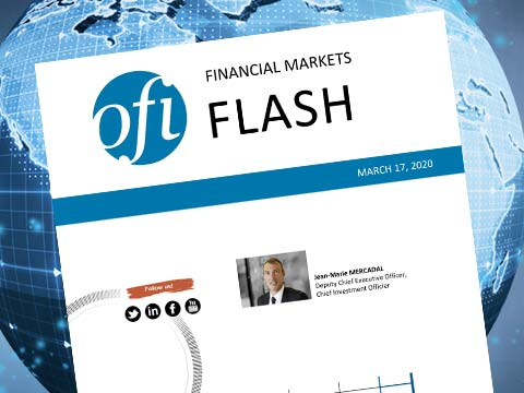Financial Markets Flash 17-03-2020