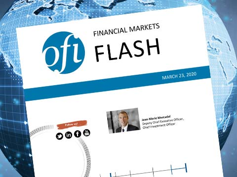 Financial Markets Flash 23-03-2020