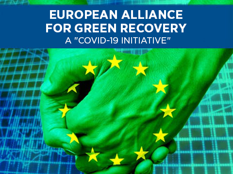 OFI AM joins the European Alliance for Green Recovery