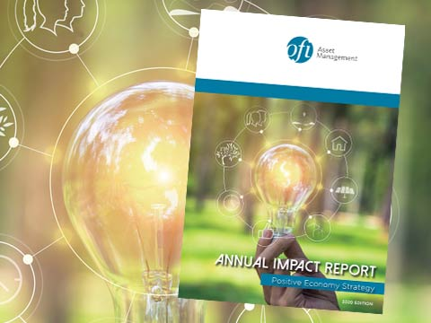 Annual impact report: Positive Economy Strategy