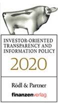 Rödl & Partner: Investor-oriented transparency and information plicy