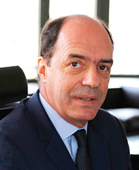 Jean-Pierre Grimaud, CEO - OFI Group