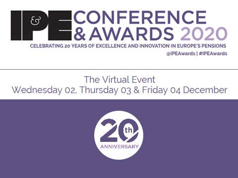 IPE Conference & Awards 2020
