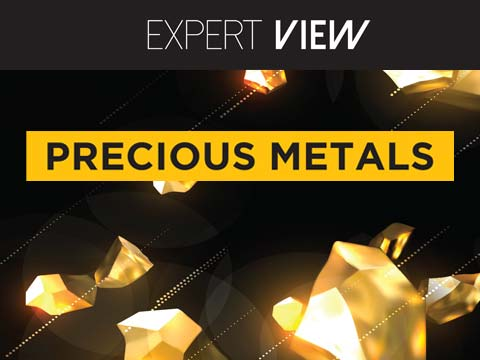 Precious Metals: 2021 outlook